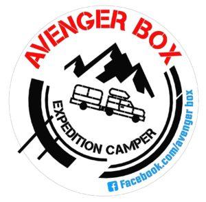 Avenger box