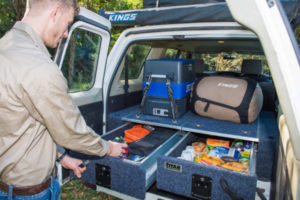 8 Storage Solutions for Your Overland Vehicle