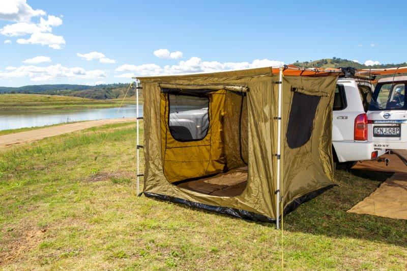 Adventure Kings Awning Tent