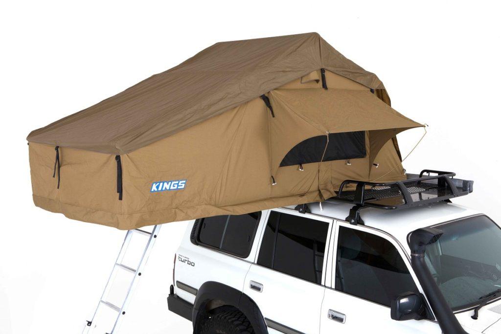 Adventure Kings Tourer Rooftop Tent