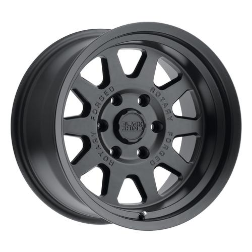For Rotary Forged Wheels Black Rhino Stadium
