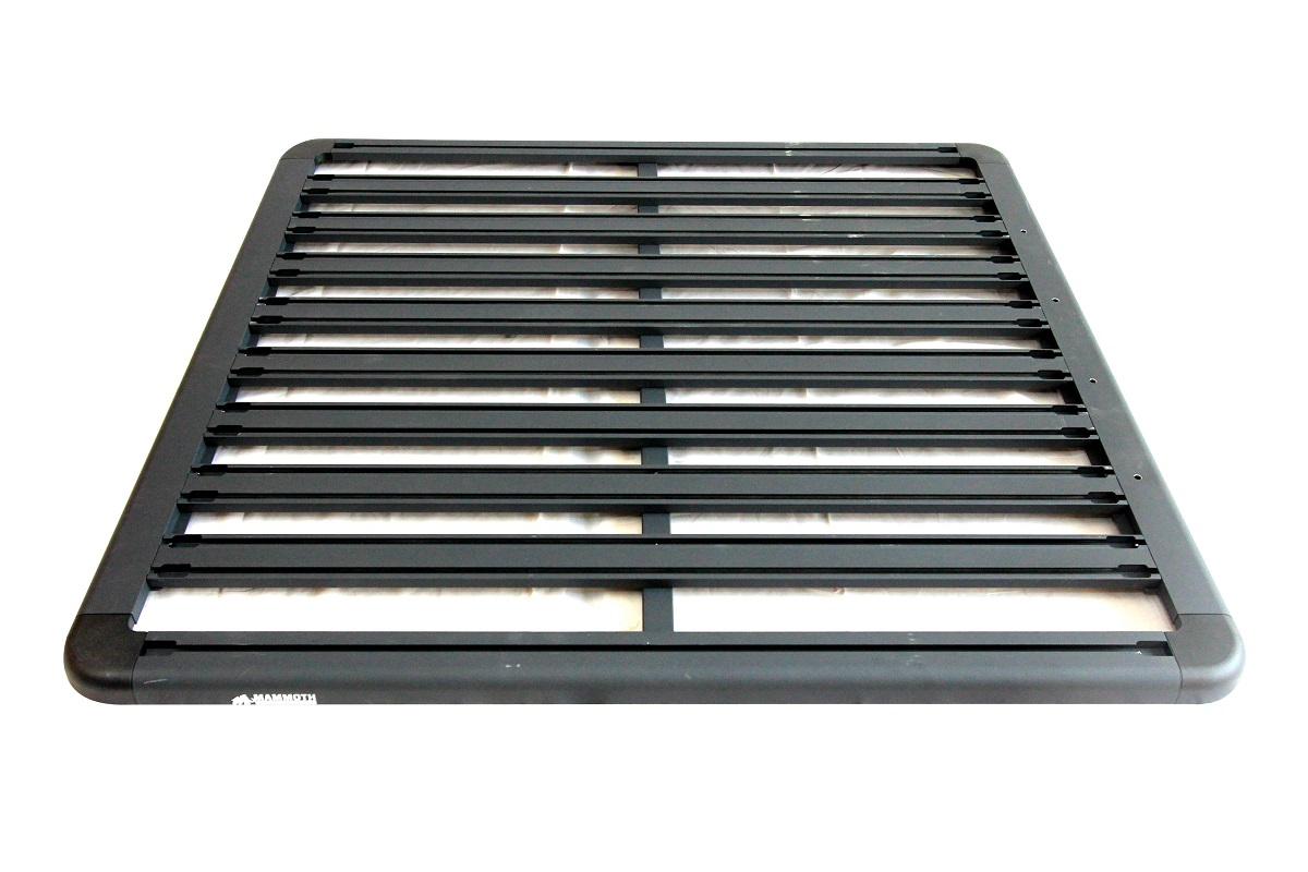 Mammoth Systems Alurack Flat Rack