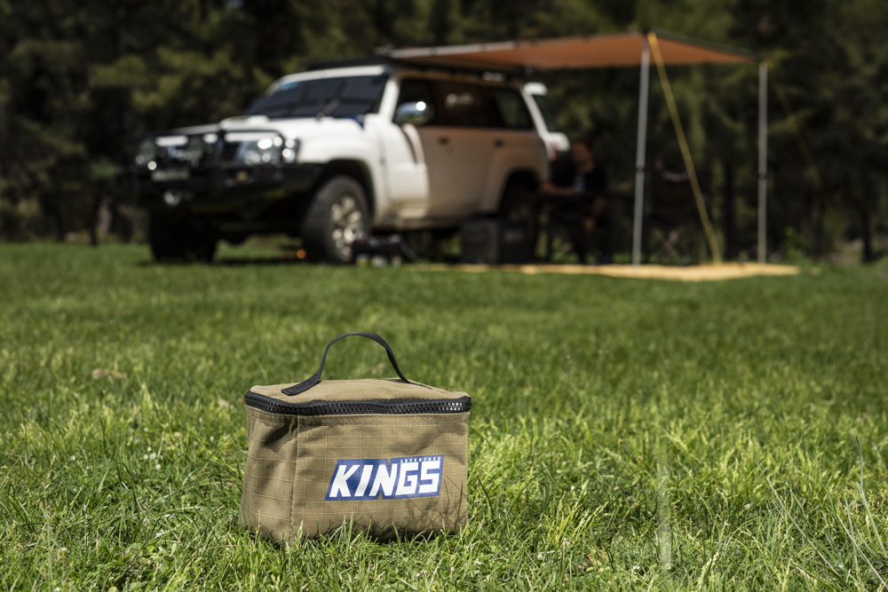 Personal Hygiene Products for Camping