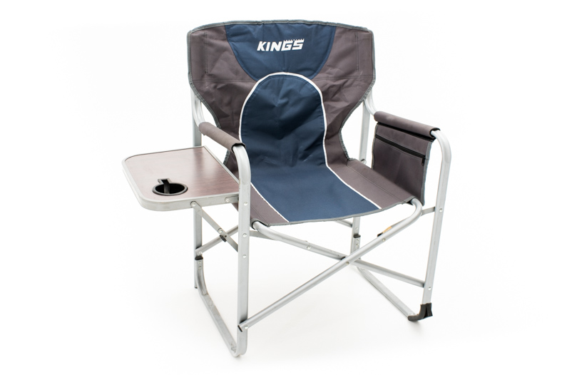 Adventure Kings Director's Camp Chair
