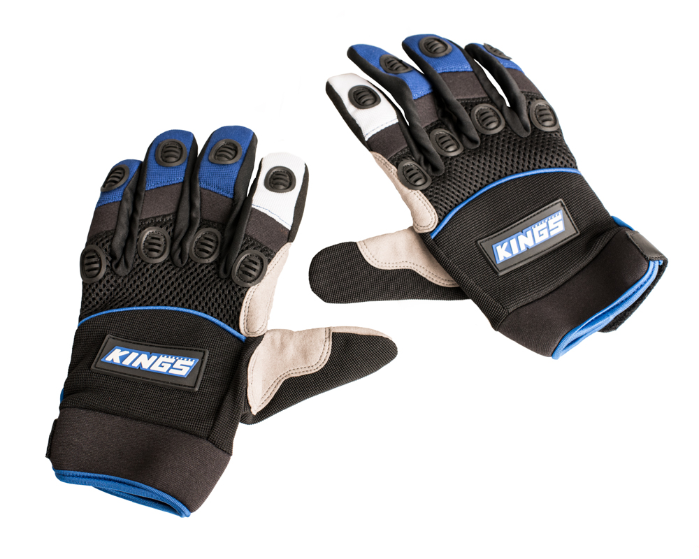 Adventure Kings Recovery Gloves