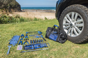 Essential Off-Road Tools for A Safe Adventure